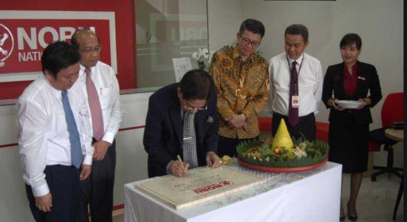 Alamat Lengkap dan Nomor Telepon Kantor Nationalnobu Bank di Karawang