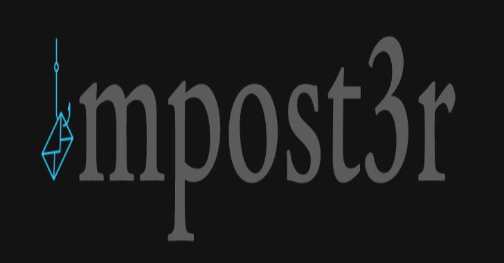 Impost3r : A Linux Password Thief