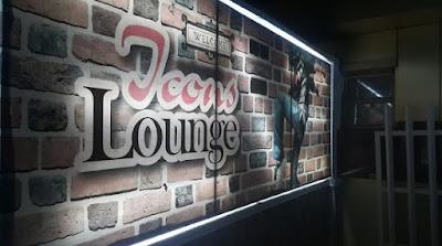 Luxury City Icons Lounge - bringing back Night Life In Aba