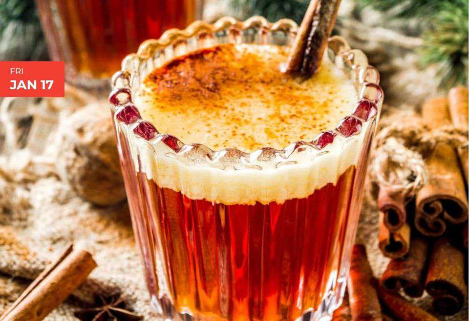 National Hot Buttered Rum Day Wishes Awesome Images, Pictures, Photos, Wallpapers