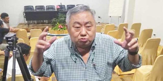Tokoh Tionghoa: Sungguh Disayangkan Tema Lomba yang Memecah Belah Lahir Dari Orang Bergaji Besar