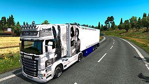 Rocky Balboa skin and trailer