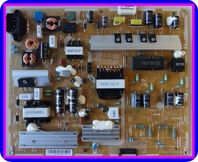 ELECTRONIC EQUIPMENT REPAIR CENTRE : SAMSUNG BN4400622B Power supply board schematic diagram