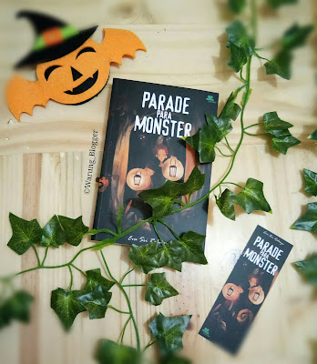 [Tulisan Warga WB] Novel Parade Para Monster Karya Eva Sri Rahayu
