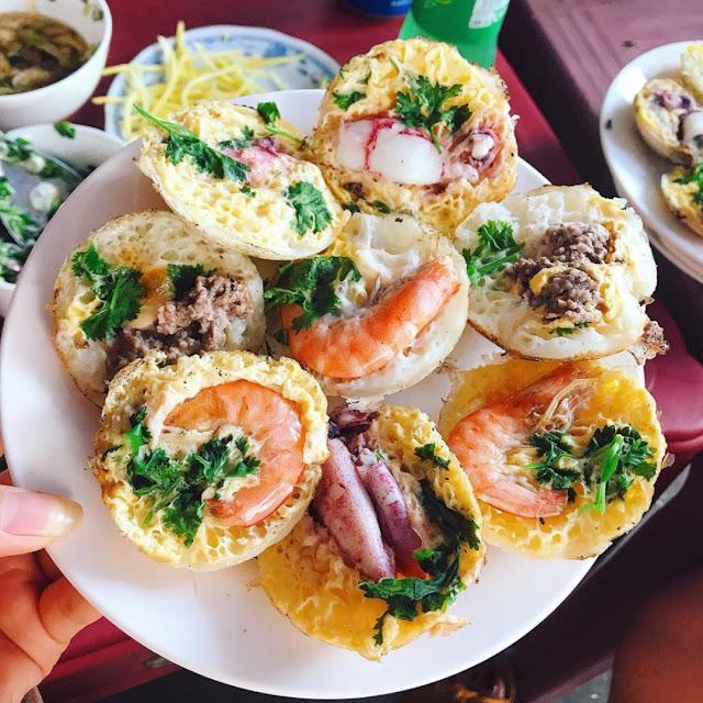 Tổng hợp top 5+ các quán bánh căn ngon quận Gò Vấp navivu.com