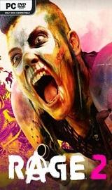 Rage 2 free download pc - RAGE 2 TerrorMania-CODEX