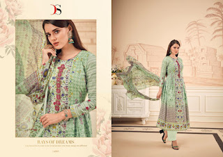 Deepsy Attraction vol 4 Cotton Salwar kameez