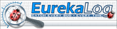 Learn more about EurekaLog