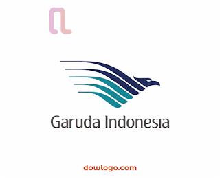 Logo Garuda Indonesia Vector Format CDR, PNG