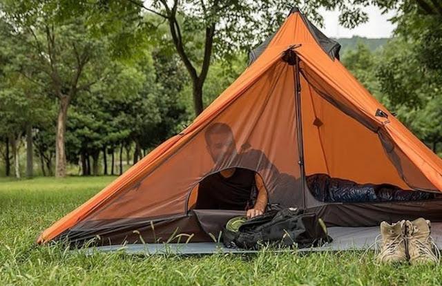 Sewa Rental Tenda Camping Jogja