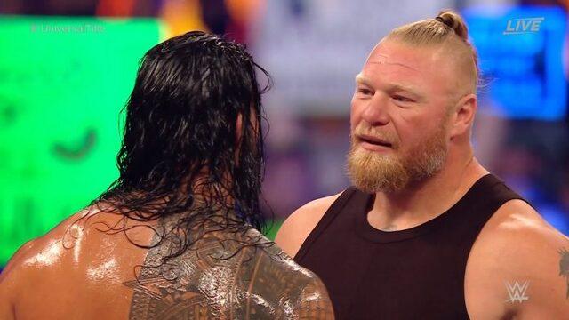 تفاصيل حول عقد بروك ليسنر الجديد مع WWE وشخصيته في سماك داون