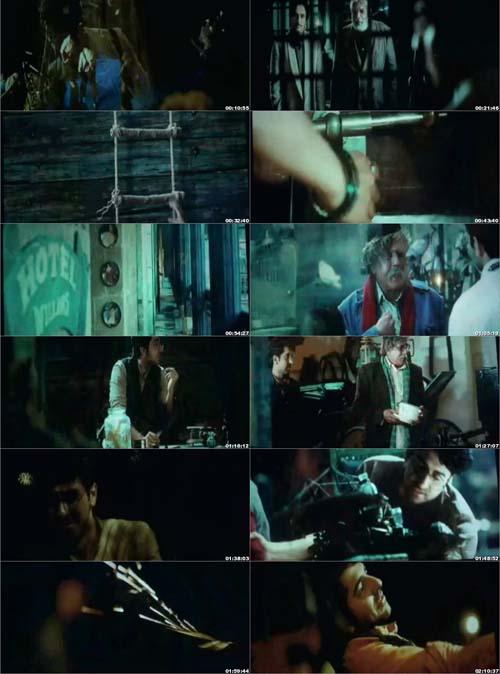 Hawaizaada (2015) Hindi DVDScr 480p 300MB Screenshot