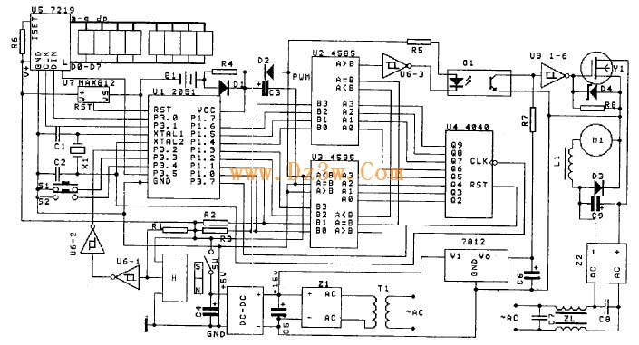 All kinds of development boards for ARM, STM32,: 51 single