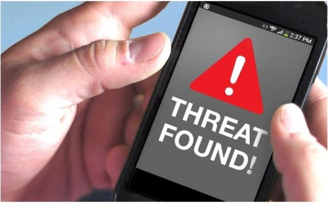 اخبار اليوم  برامج ضارة جديدة خطيرة تهاجم هواتف المستخدمين على غوغل بلاي بعد تحميل تطبيقات تجميل الصور