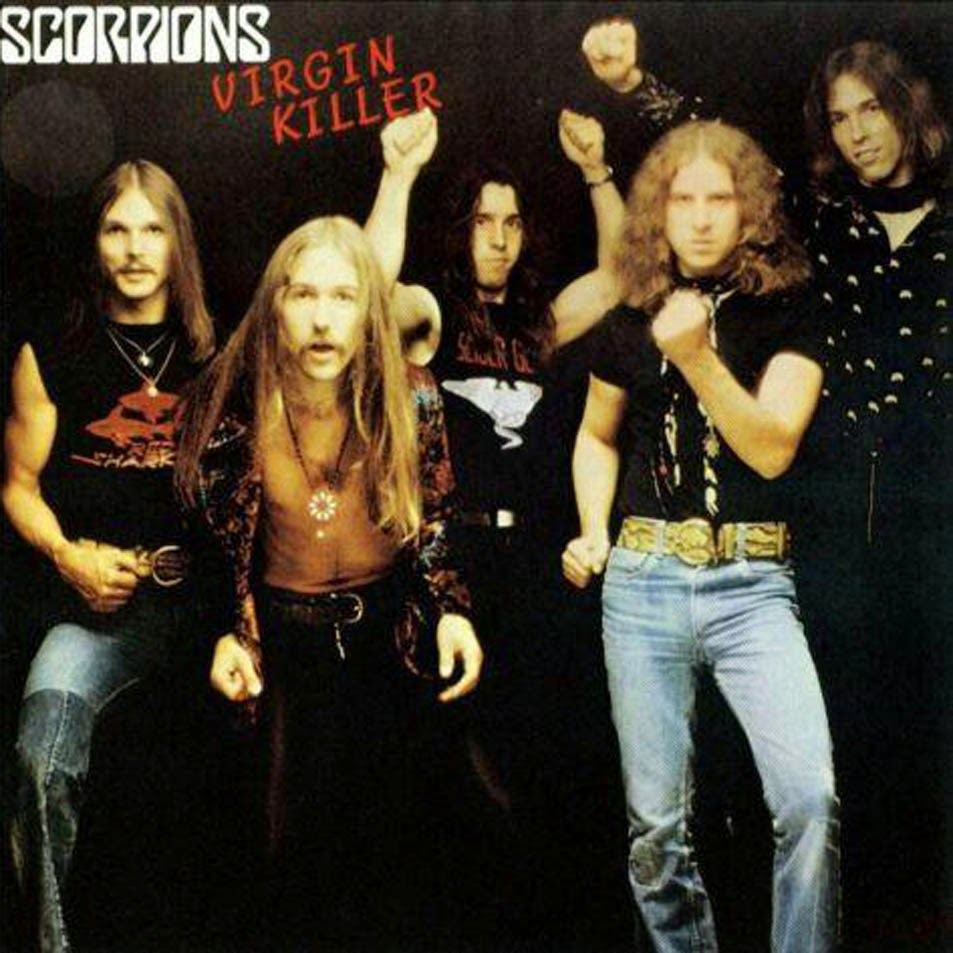 best of scorpions album download