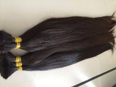 Tóc Nguyên đầu, mua bán tóc nguyên đầu tại Hà Nội