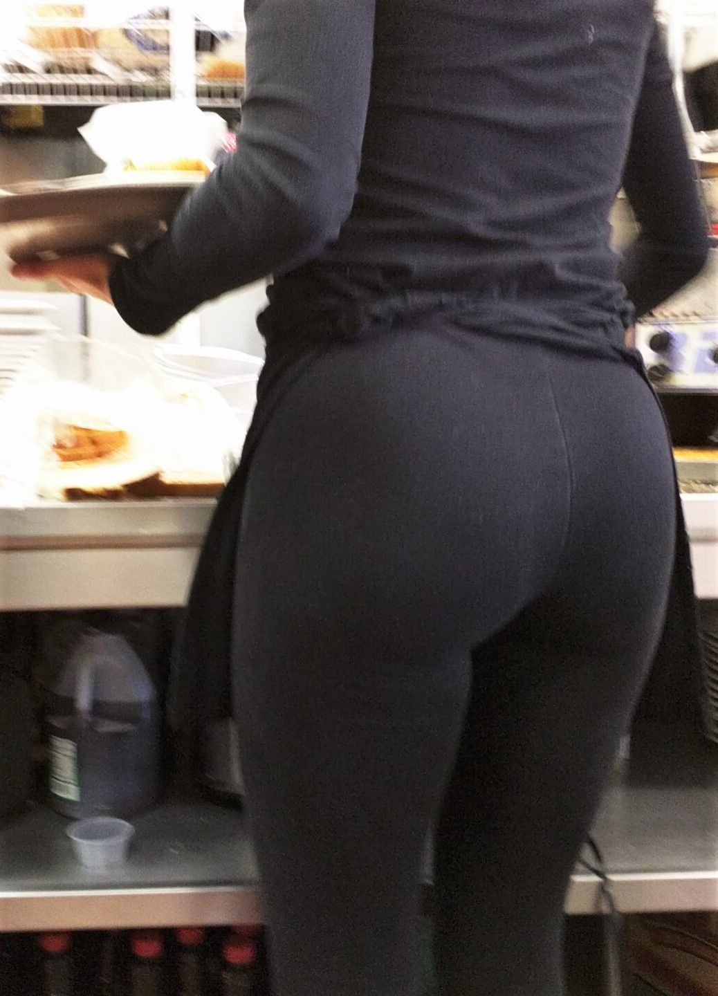 Twins ass to mouth