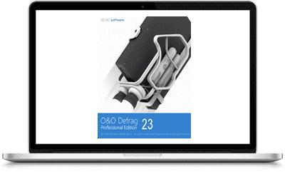 O&O Defrag Professional 23.0.3579 Full Version