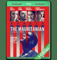 EL MAURITANIO (2021) WEB-DL 1080P HD MKV ESPAÑOL LATINO