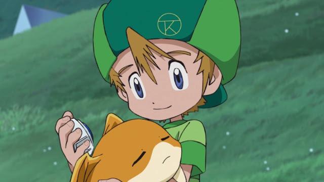 Digimon Adventure: (2020) Episode 28 Subtitle Indonesia