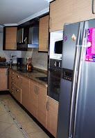 piso en venta av casalduch castellon cocina1
