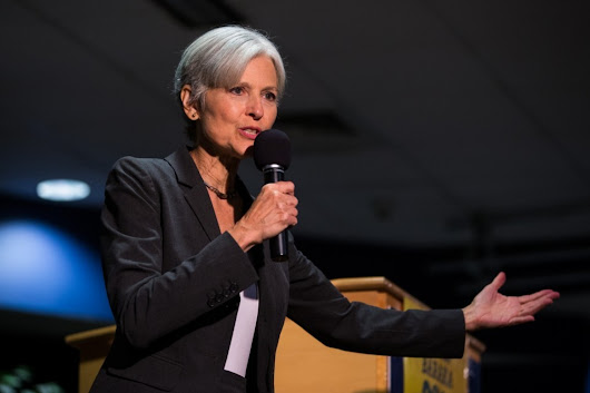 Election recount will take place in Wisconsin, after Stein files petition