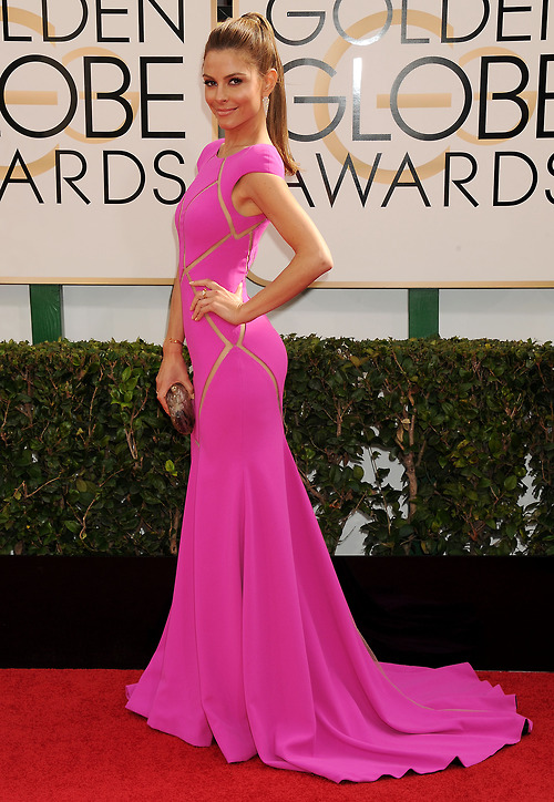 Golden Globes 2014 Menounous