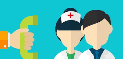 Продвижение медицинских услуг от производителя к потребителю