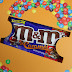 Celebrate National Caramel Day with Something New from M&M'S® {EXPIRED}