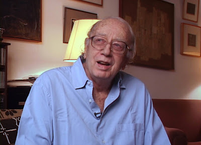 Mário Carneiro, diretor de fotografia e cineasta  (Foto: Divulgação/Canal Curta!)