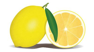 khasiat jeruk lemon,vitamin c,khasiat jeruk lemon untuk kesehatan,vitamin C