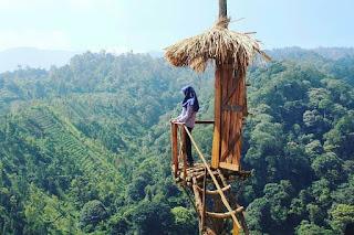 coban bidadari poncokusumo Malang
