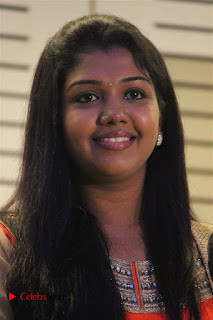 Rythvika Pictures in Salwar Kameez at Kabali Successmeet ~ Bollywood and South Indian Cinema Actress Exclusive Picture Galleries
