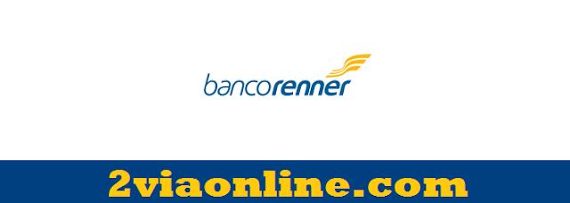 Banco Renner: confira como gerar boleto da 2ª Via Banco Renner
