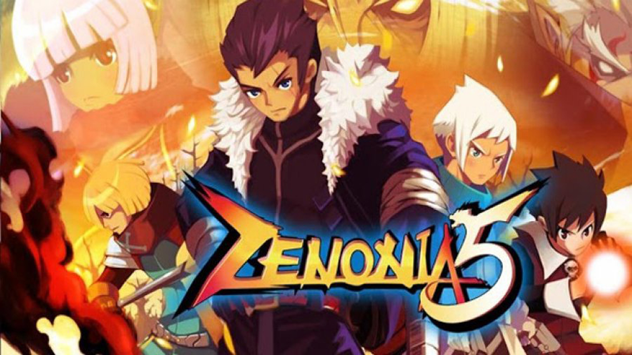 ZENONIA® 5