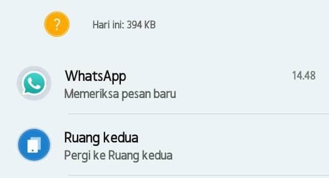 4 Cara Mengatasi Notifikasi Memeriksa Pesan Baru di WhatsApp Yang Tidak Hilang