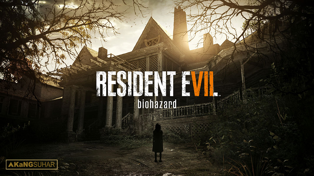 Download Resident Evil 7 Biohazard Incl 2 DLC Multi13 Repack By Fitgirl