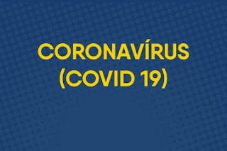 Itabuna e Camaçari tem uos primeiros caso de Coronavirus