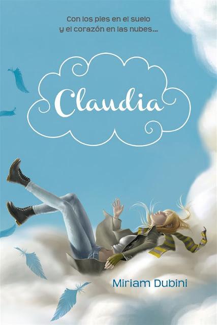Claudia | Aria #1 | Miriam Dubini