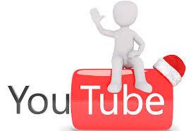 YouTube graphics