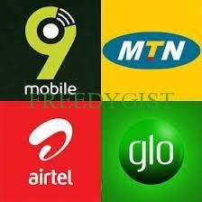 How To Share Your Data On Glo, Airtel, 9mobile and MTN 2020