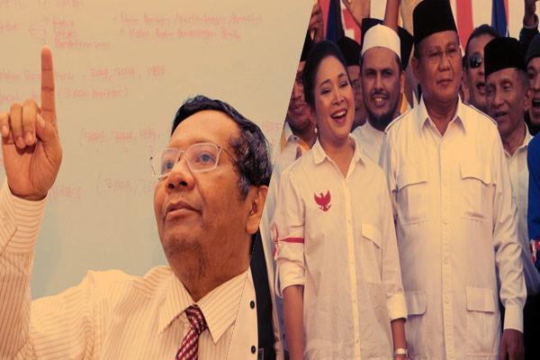 Kubu Prabowo Janji Hukum Mati Koruptor Jika Menang Pilpres, Netizen: Prabowo For Indonesian 2019