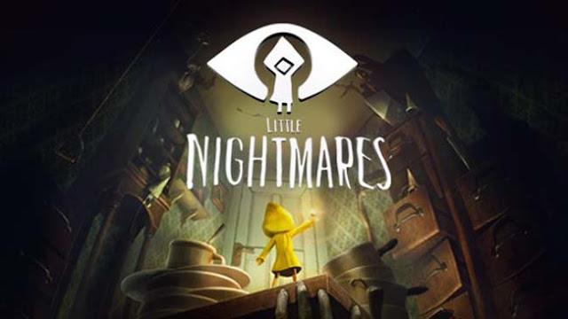 تحميل Little Nightmares مجانًا