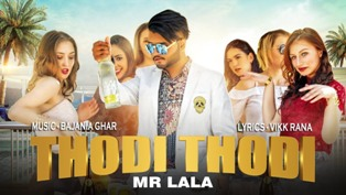 Thodi Thodi Lyrics - Mr. Lala