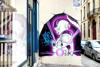 Sunday Street Art : ZARB - Fullcolor - rue de Braque - Paris 3