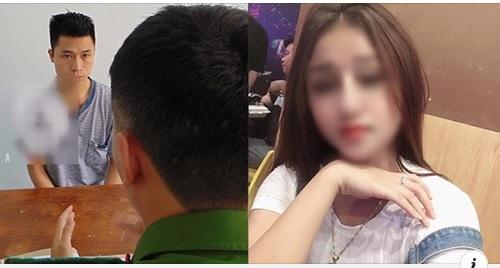 Nguyên nhân bất ngờ vụ nam thanh niên sát hại dã man bạn gái 19 tuổi trong phòng trọ ở Hà Nội