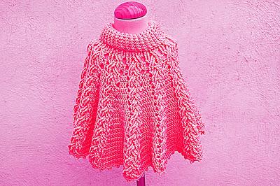 7 - Crochet ganchillo IMAGEN Capita amarilla fácil de hacer. Muy linda.MAJOVEL CROCHET