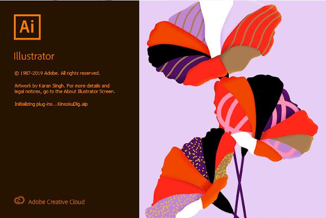 تحميل برنامج Adobe Illustrator 2020