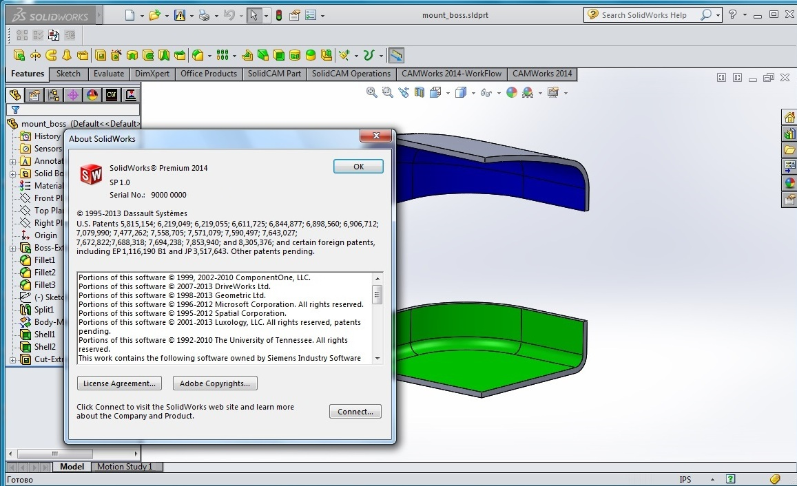 By billupsforcongress Solidworks 2014 Free Download For