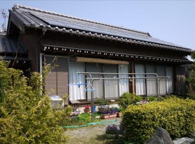Desain Rumah Minimalis Modern Dengan Konsep Jepang